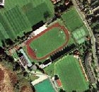 Oxford University Athletics Track