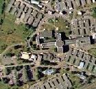 GCHQ aerial photograph